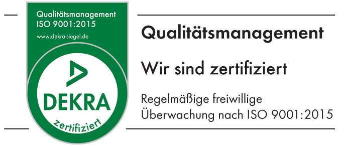 BATHON Qualitätsmanagement