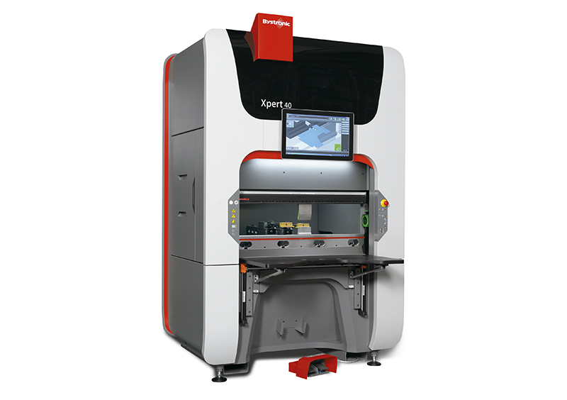 Bystronic Xpert 40